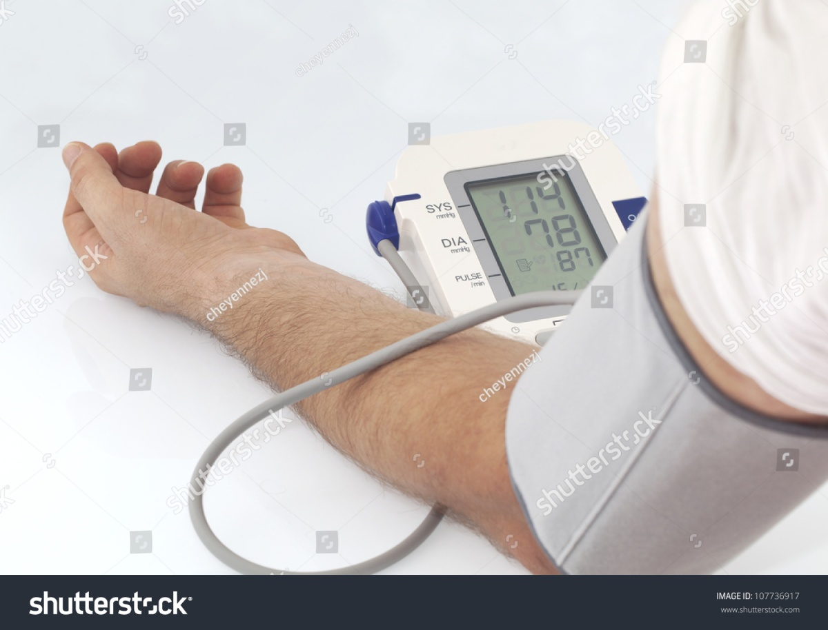 THE USE OF AUTOMATED DIGITAL SPHYGMOMANOMETER IN BLOOD PRESSURE MONITORING; An Evidenced Based Review